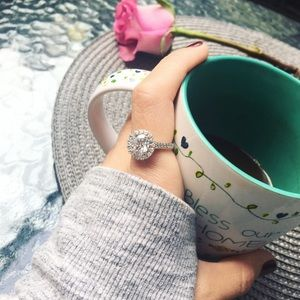 Stella & Dot Elina ring